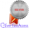 EverFastAccess Argent
