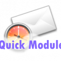 Outlook Quick Modules
