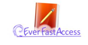 EverFastAccess Logo